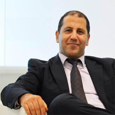 Tarek Chebil