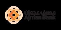 Logo Ajman Bank