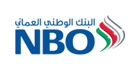 Logo national bank of oman