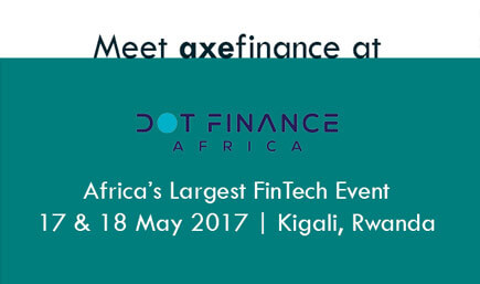Dotfinance Africa, 17 & 18 May 2017