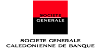 Logo SG Caledonienne