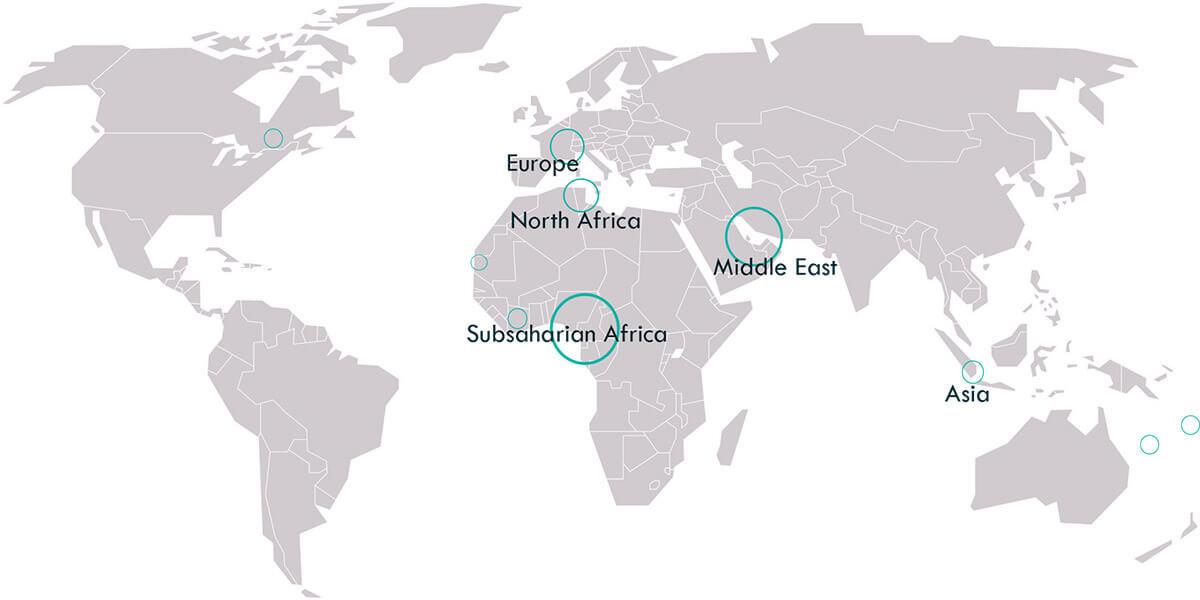 Map axefinance