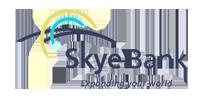 Logo skye bank