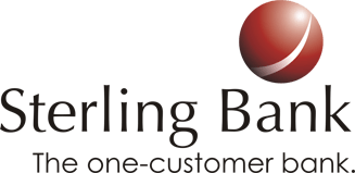 Logo Sterling Bank