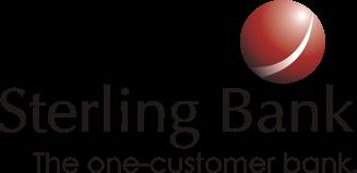 Logo Sterling Bank
