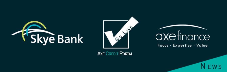 Skyebank_golive_ACP_axefinance