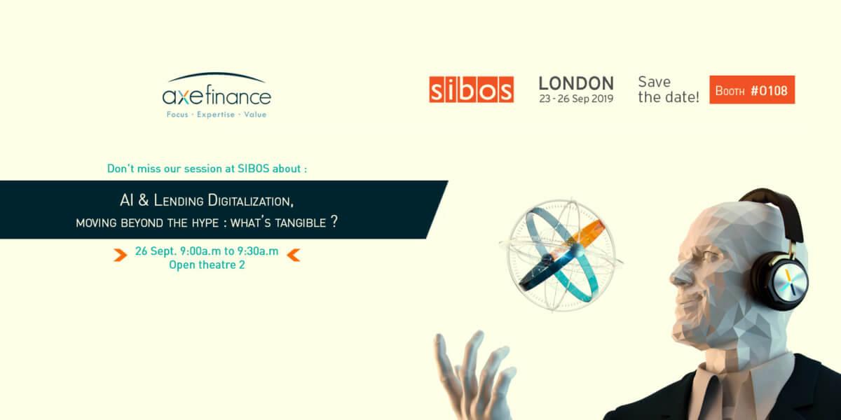 sibos 2019 axefinance