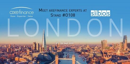axefinance at sibos london