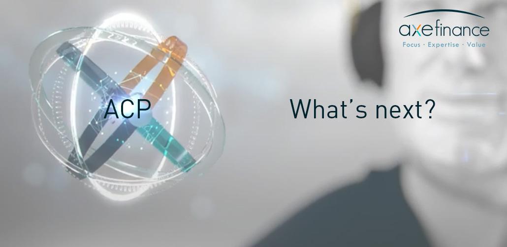 ACP-Roadmap